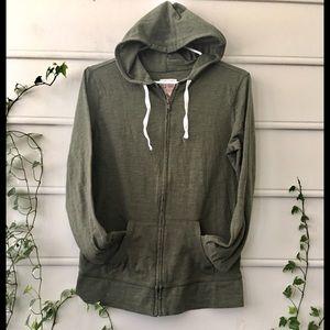 😎OLD Navy green hoodie 😎